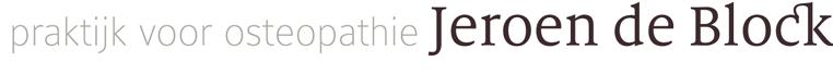 logo jeroen